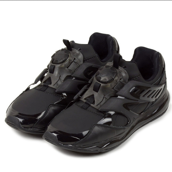 Puma Trinomic Disc Blaze Cell Men s Sneakers NWT 0b50d1b31